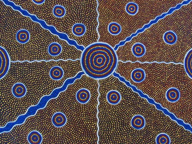 aboriginal-art-503445_1280