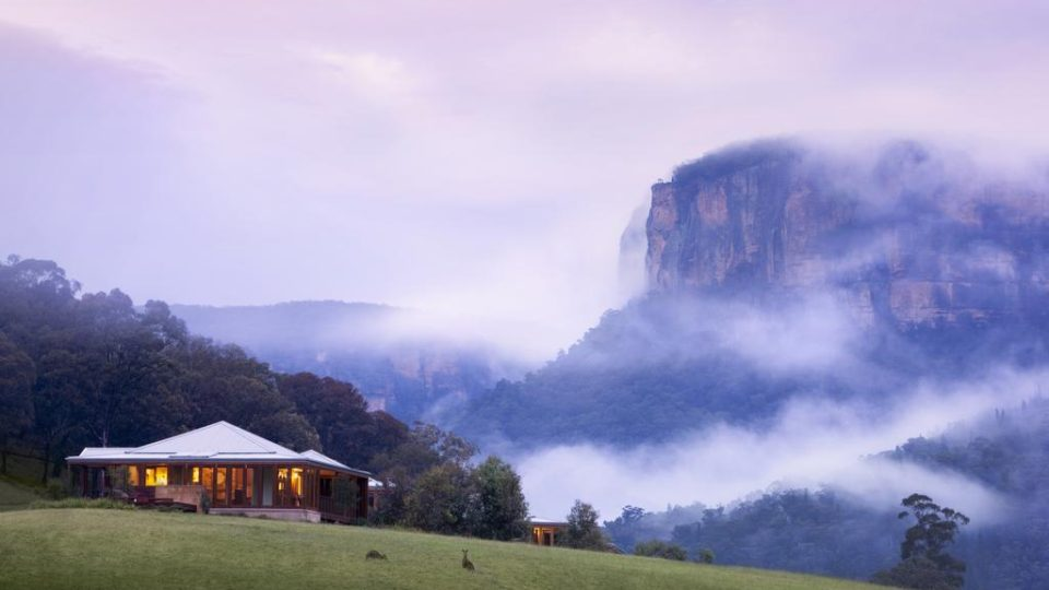 [Foto di Emirates One&Only Wolgan Valley]